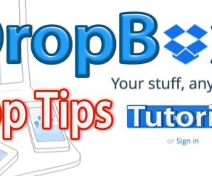 11 DropBox Tricks You Don't Know