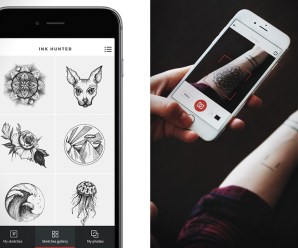 A Quick Review On InkHunter App