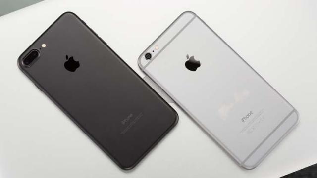 Apple iPhone-7-plus