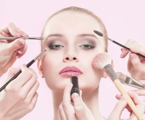 5 Ways Makeup Can Improve Your Health