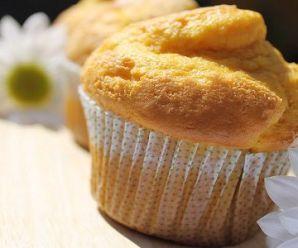 Pumpkin muffins – Delicatessen in smallness