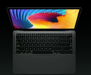 A Complete Review on A New Touchless Apple MacBook Pro 2016