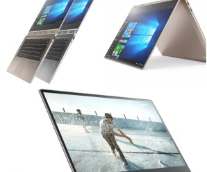A Complete Review On Lenovo Yoga 910