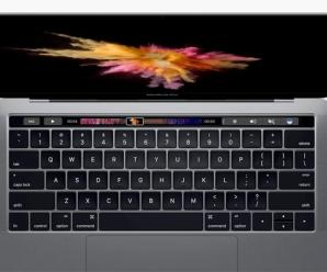 How To Customize Touch Bar In The New Mac Book Pro 2016
