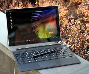 A Complete Review On The 2-in-1 Lenovo Miix 510