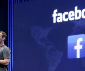 Zuckerberg Announces Facebook's Plan To Attack Fake News