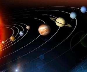 It Turns Out that The Solar System Is Not Like What We Think