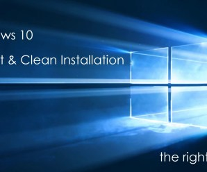 How to Format Windows 10