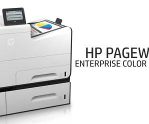 HP Pagewide Enterprise Color 556dn Review