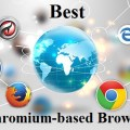 Top 6 Best Chromium-Based Browsers