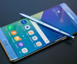 Samsung Plans To Reveal Galaxy Note7 Investigation Reports