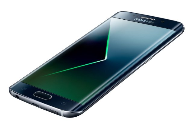 Galaxy S8 Leak 1