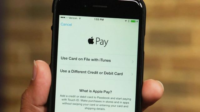 Get Started With Apple Pay