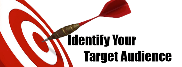 Identify the Target Audience