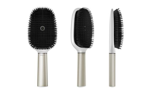 L'Oreal Smart Hair Brush
