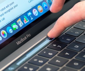 13 GIFs to Showcase MacBook Pro Touch Bar Features