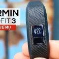 A Review On The Best Smartwatch Tracker – Garmin Vivofit 3