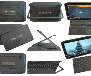A Rugged Windows Tablet Xplore XSlate R12 Review