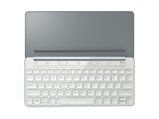 iPad Keyboards