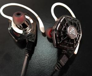 Audeze's iSine 20 is craziest in-ear headphones you've ever seen