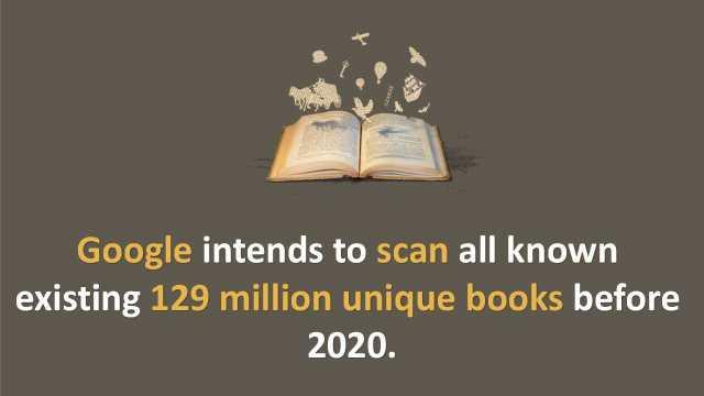 Google Books Conversion