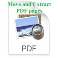 How to Move and Extract PDF Pages