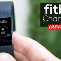 A Review On the Fitbit Charge 2 Fitness Wearable