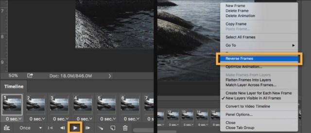 making Animated GIF