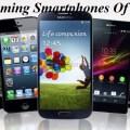 Top 10 Best Upcoming Smartphones Of 2017