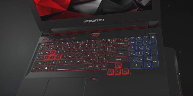 Acer Predator 15 1