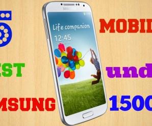 Best Samsung Cheap Smartphones under Rs.15000