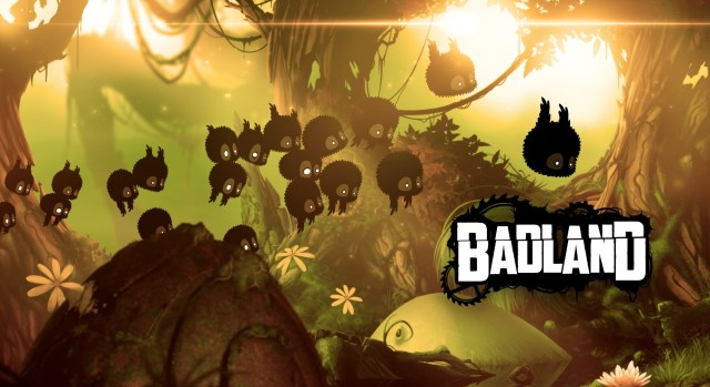 Free Android Game - BadLand