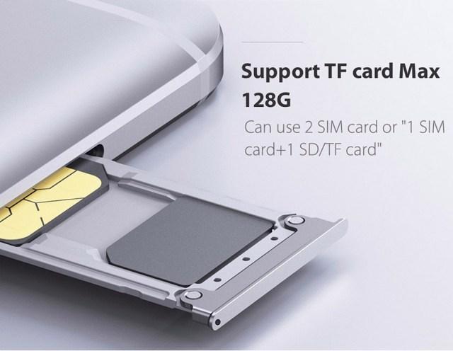 Redmi Note 4 SIM