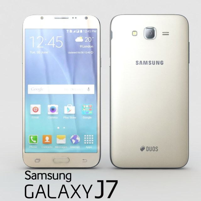 Samsung Galaxy J7-1