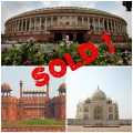 An Indian Conman, Natwarlal Sold Taj Mahal, Indian Parliament Many Times