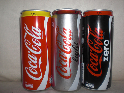 Coco Cola Myths and facts