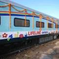 The Magic Train Of India – Lifeline Express