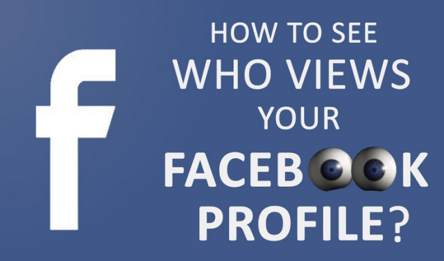 Know Who Viewed Your Facebook Profile