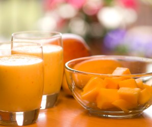 Mango Recipes You Need To Try This Summer!