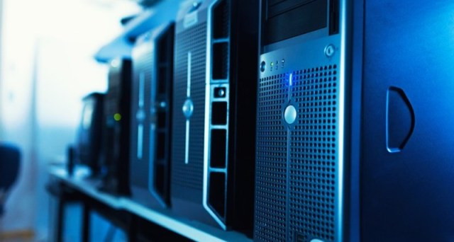 Host A Web Server On Your Home PC
