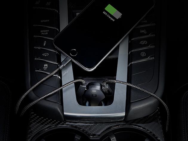 bulletproof charging