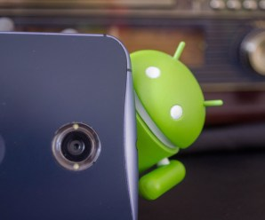 How to hide photos on android phone without any app
