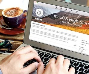 How to Create a macOS High Sierra USB Installer