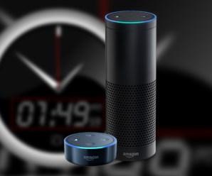 How To Set Alarm and Timer On Amazon Echo Using Alexa