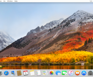 How to Download and Install macOS High Sierra without Developer Account