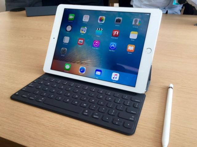 New iPad Pro 2017 First Impressions 3