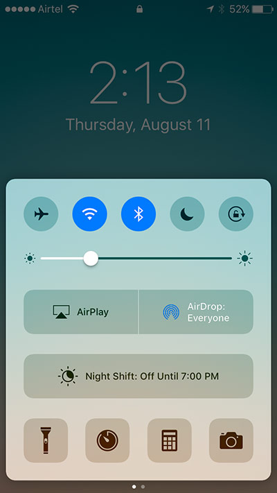 Adjust-iPhone-Brightness-from-Control-Center