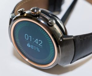 Asus Zenwatch 3 Review: The Android Wear 2.0 Smartwatch