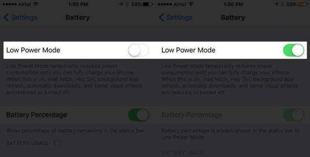 Enable-Low-Power-Mode-on-iPhone