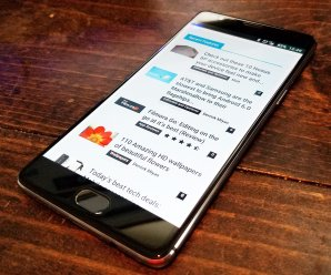 How to get the best out of your phone display